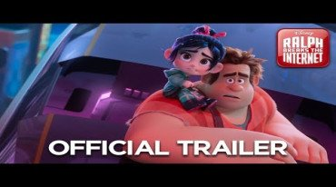 Δεύτερο trailer για το Ralph Breaks the Internet