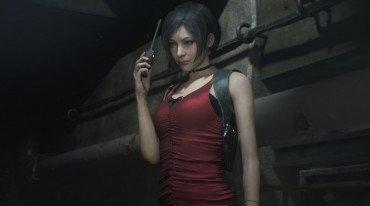 Videos-σφηνάκια για το Resident Evil 2 remake