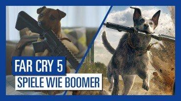 Νέο live action trailer για το Far Cry 5