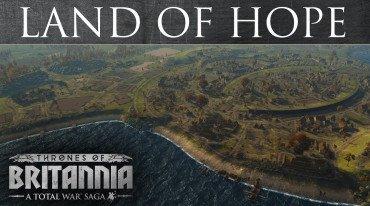 Cinematic trailer για το Total War Saga: Thrones of Britannia