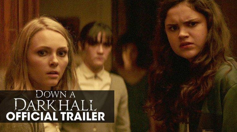 Επίσημο trailer για το Down a Dark Hall