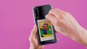 Η Fujifilm παρουσίασε mini printer εμπνευσμένο από το Nintendo Switch