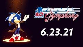 Μάγεψε το concert για την επέτειο των 30 ετών του Sonic (video)