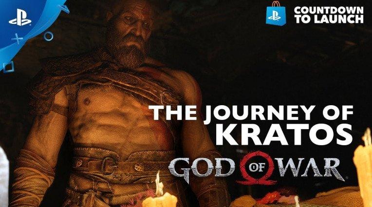 Καινούριο behind the scenes video για το God of War