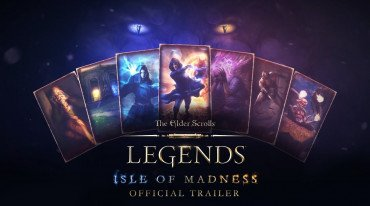 Ανακοινώθηκε το Isle of Madness expansion για το The Elder Scrolls: Legends
