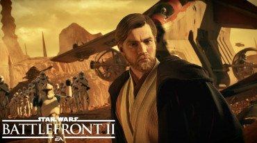 Στη συλλογή του EA Access το Star Wars: Battlefront II