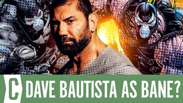 Ο ηθοποιός Dave Bautista ενδιαφέρεται περισσότερο για ταινία Gears of War παρά για Fast & Furious (video)