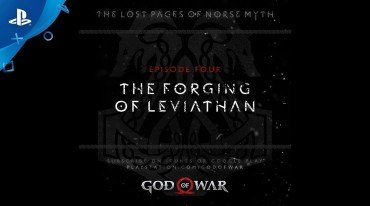 Nέες πληροφορίες για το God of War