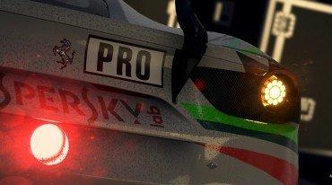Το νέο Assetto Corsa θα είναι το επίσημο παιχνίδι της κατηγορίας Blancpain GT