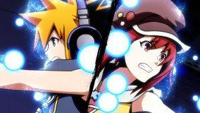 Νέο trailer για το The World Ends With You: The Animation και ανακοίνωση του NEO: The World Ends With You