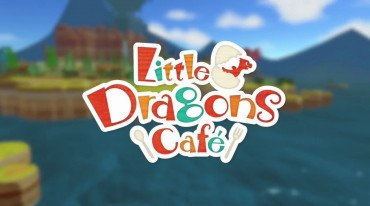 Νέο trailer για το Little Dragons Cafe