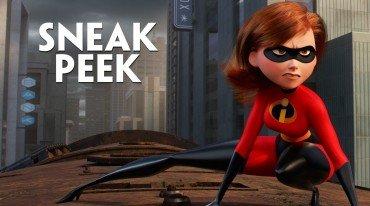 O Jack-Jack αναπτύσσει δυνάμεις στο νέο trailer της ταινίας Incredibles 2