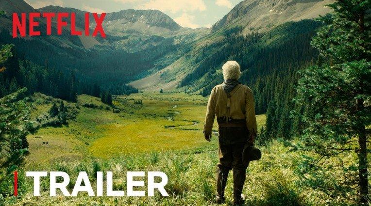 Καινούργιο trailer από το Ballad of Buster Scruggs