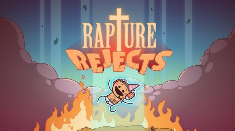 E3 2018: To Rapture Rejects δίνει νέα διάσταση στα last man standing games