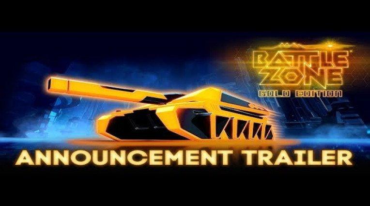 Ανακοινώθηκε το Battlezone: Gold Edition
