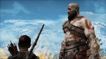 Τριάντα λεπτά gameplay από το God of War