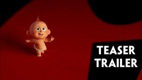 Πρώτο teaser για το Incredibles 2