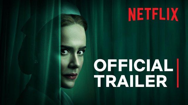 Πρώτο trailer για τη σειρά Ratched του Ryan Murphy