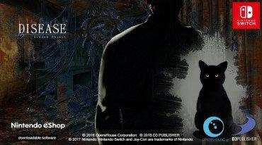 E3 2018: Ανακοίνωσε το Disease: Hidden Object η D3