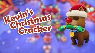 Χριστουγεννιάτικο update για το Overcooked 2