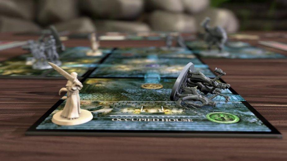 Πρώτο trailer για το Bloodborne: The Board Game