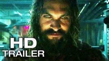 Νέο TV spot για την ταινία Aquaman