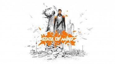 Τον Αύγουστο η κυκλοφορία του State of Mind