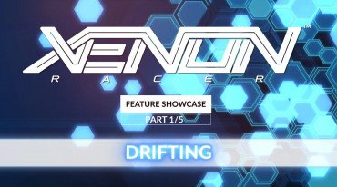 Trailer για το Xenon Racer