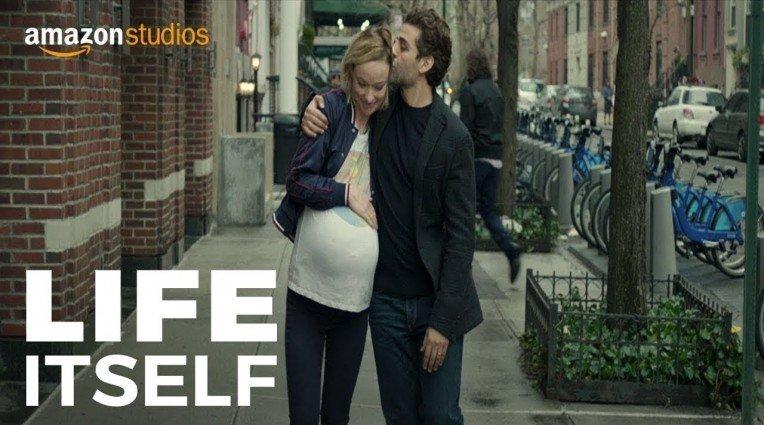 Teaser trailer για το Life Itself