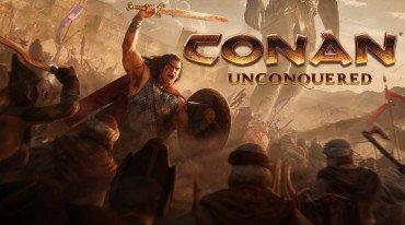Αποκαλύφθηκε το Conan Unconquered