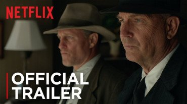 Trailer για το The Highwaymen με τον Kevin Costner