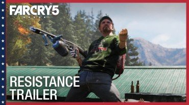 Νέο trailer για το Far Cry 5