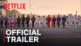 Πλήρες trailer για τον τρίτο κύκλο του Formula 1: Drive to Survive του Netflix