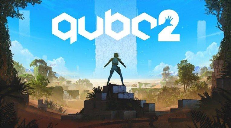 Στις 13 Μαρτίου η κυκλοφορία του Q.U.B.E. 2