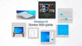 Διαθέσιμο το Windows 10 October Update με πολλές αλλαγές (video)