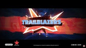 Ανακοινώθηκε το co-op arcade racer Trailblazers