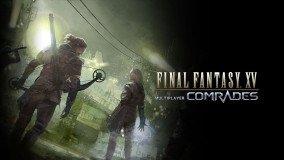 Standalone έκδοση για το multiplayer expansion του Final Fantasy XV
