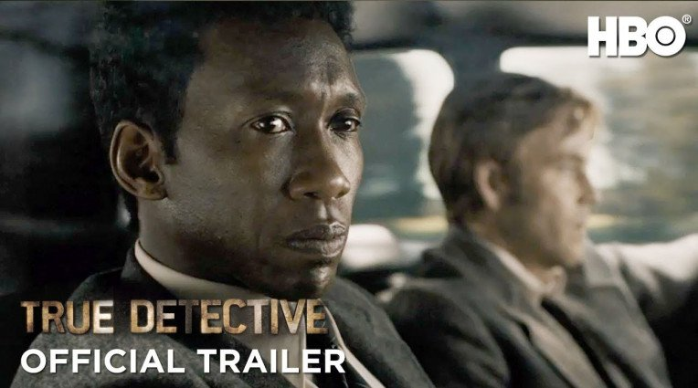 Trailer για την τρίτη σεζόν της σειράς True Detective