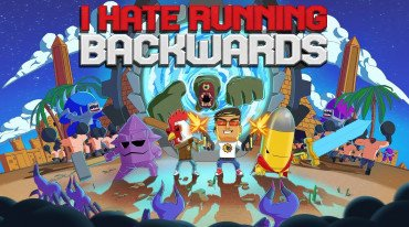 Trailer για το I Hate Running Backwards