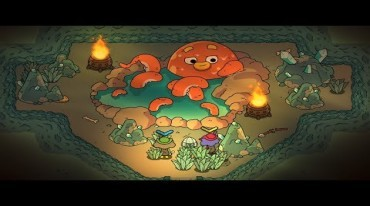 12 λεπτά gameplay από το The Swords of Ditto