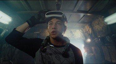 Επίσημο trailer για το Ready Player One του Steven Spielberg