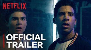 Επίσημο trailer για την ταινία The After Party