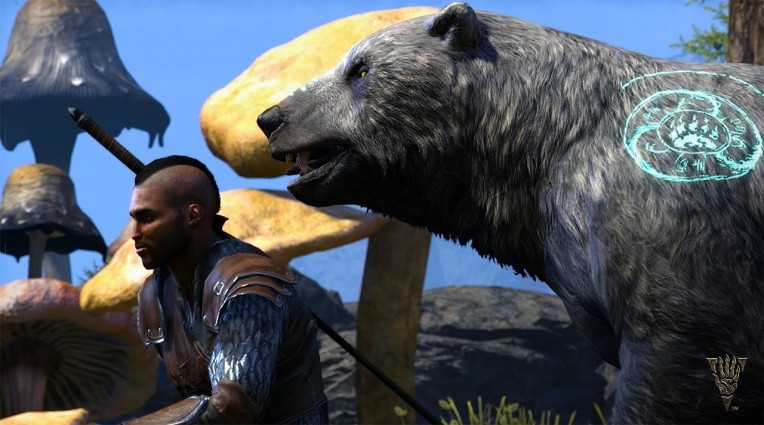 Gameplay trailer με τη νέα κλάση του TESO: Morrowind