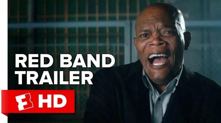 Πρώτο trailer για το The Hitman's Bodyguard