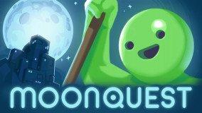 Διαθέσιμο στο Steam το MoonQuest