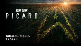 Αγροτική ζωή για τον Sir Patrick Stewart στο πρώτο trailer του Star Trek: Picard (trailer)