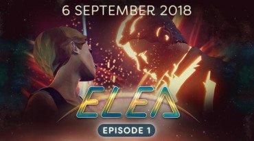 Το Σεπτέμβριο το πρώτο επεισόδιο του Elea