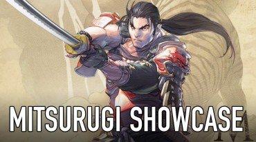 Ο Samurai Mitsurugi στο νέο trailer του SoulCalibur VI