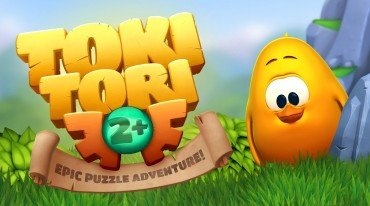 Στο Nintendo Switch το Toki Tori 2+