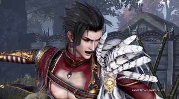 Πόσες θεότητες χωράνε σε trailer του Warriors Orochi 4;